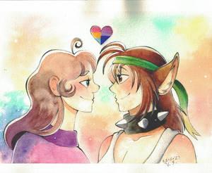 #PrideMonth2021