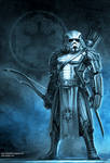 Samurai Storm Trooper Archer