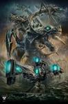 Leviathan Zero Ultra Art