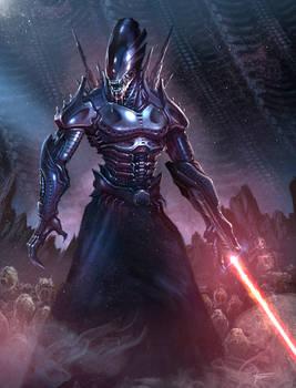 Xenomorph Sith