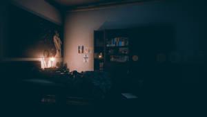 The Last Look Marys Room