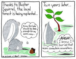 Buster4-2011 by cartoonistforchrist