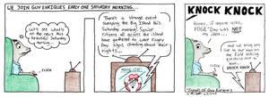 F.O.G.Y. Day by cartoonistforchrist