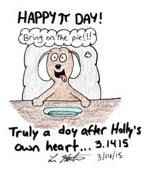 Holly's Favorite Day