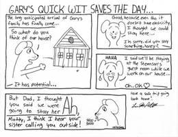 Gary Nerlfi 2006 by cartoonistforchrist