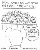 Jeff Greeson 2006 by cartoonistforchrist