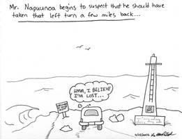 Mark Napuunoa 2006 by cartoonistforchrist