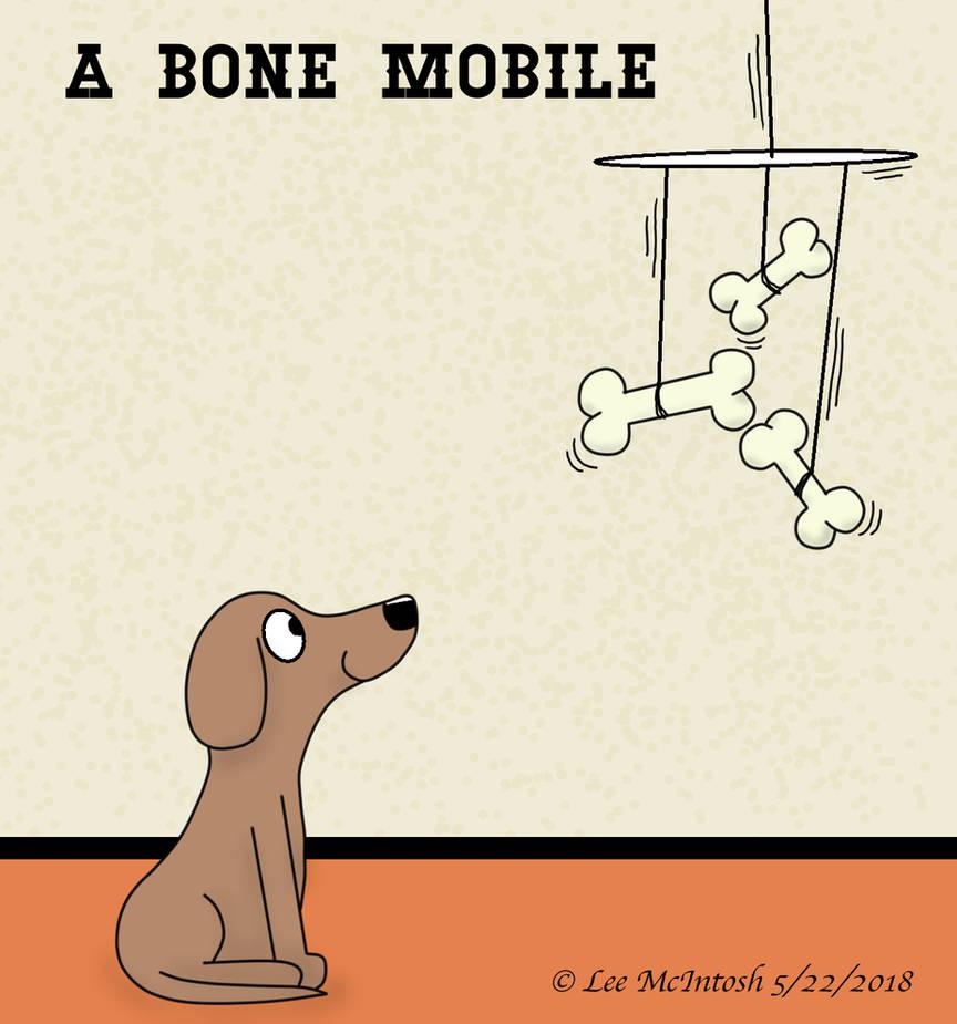 Bonemobile by cartoonistforchrist