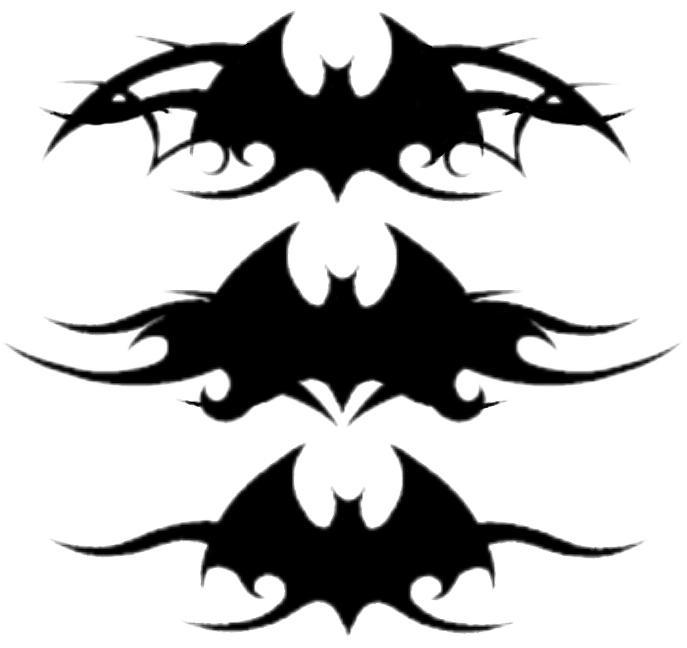 porch page of bat tribal by porch on deviantart. Black Bedroom Furniture Sets. Home Design Ideas