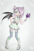 :Com: Neferia by xMidnightMemoriesx