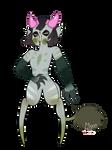 Phisonyx Adoptable