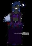Midnight Diamond [Open]