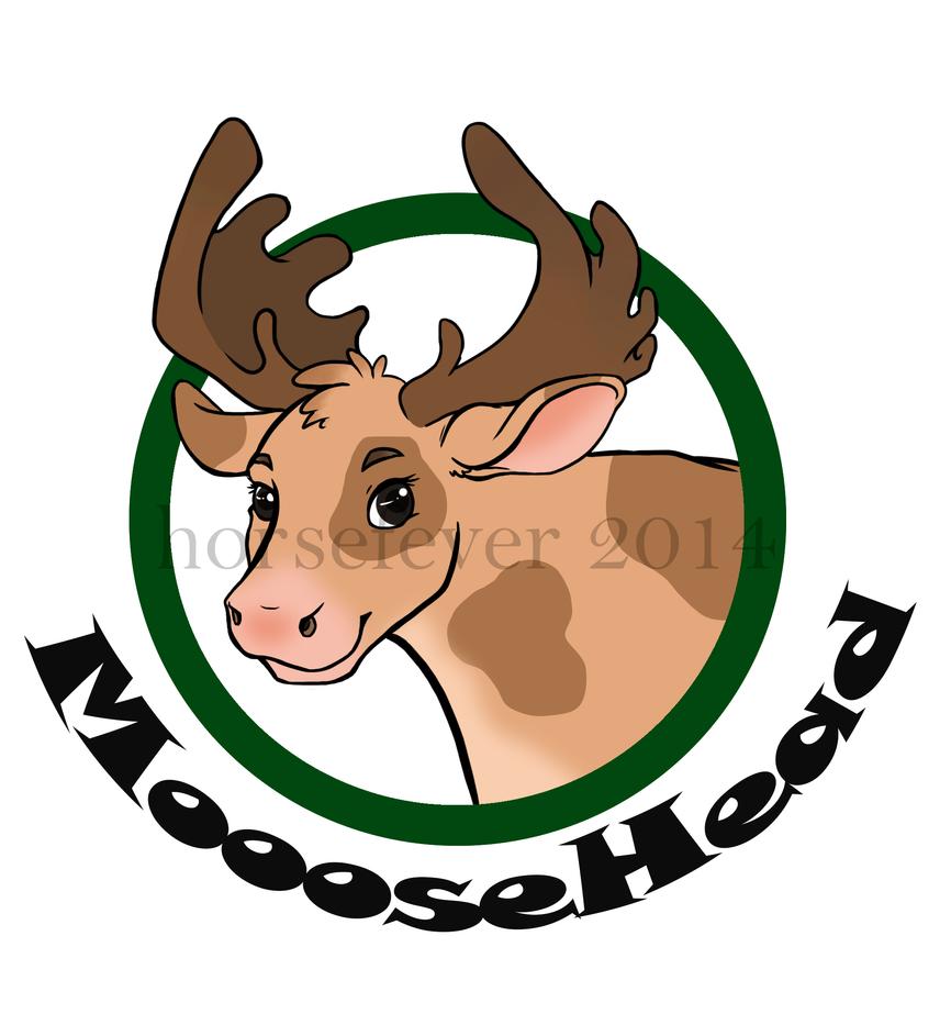 Mooooooooosehead by horsefever