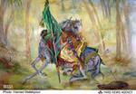 Husseini by shia-ali