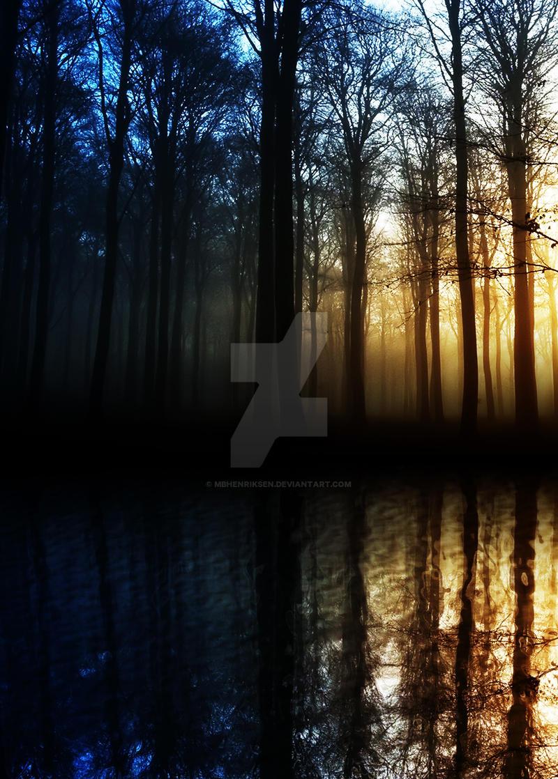 A Midsummer Night's Dream by MBHenriksen