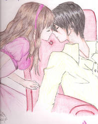 Love again? by ZeeCyy