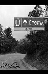 believe in utopya by ZeeCyy