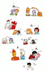 The Christmas by gmil123