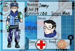 [ST]:Ficha : Jimmy