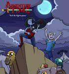 [Adventure Time] Rock The Nightosphere