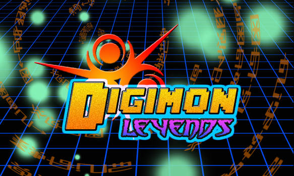 Digimon Leyends