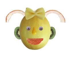 Fruitygirl