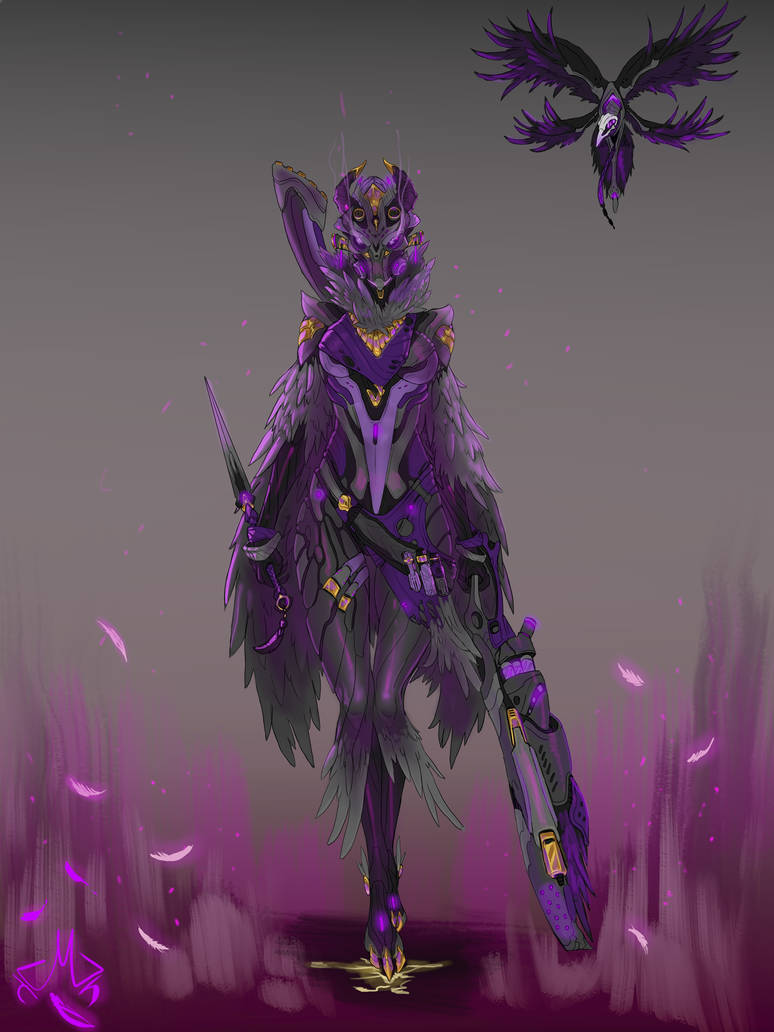 raven_no_wings_by_masternomad1234_de0747