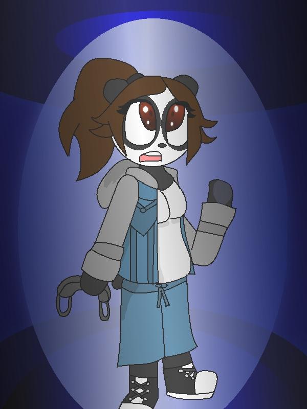 CrazyShadowGirl's Profile Picture