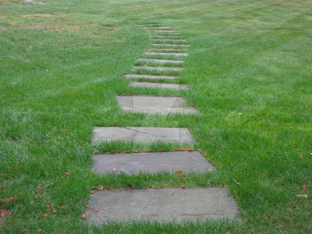 Steps by KasuganoSenpai