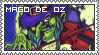 Mago de Oz stamp by Leafthunder