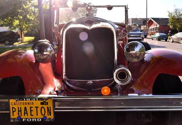 Ford Phaeton 2 by steveoondyou