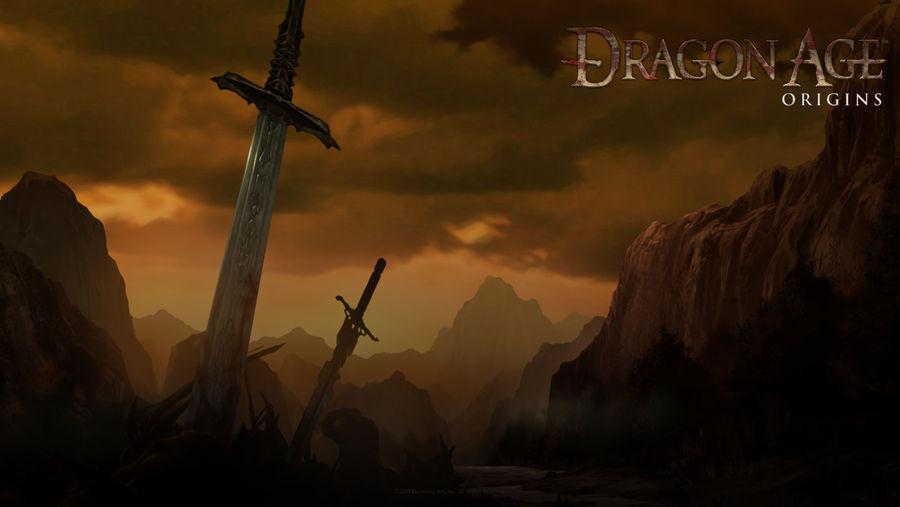 Dragon Age Wallpaper By Voidgere On Deviantart