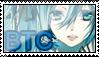 BTC stamp by KanaDrawing