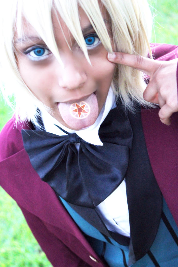 Alois trancy sympol by awesome vivi on deviantart alois trancy sympol by awesome vivi biocorpaavc Image collections