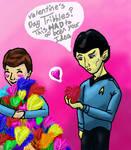 Happy V-day    c-: