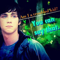I'm I a troubled kid? by BooksandCoffee007