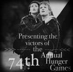 Victors of the 74th Annual Hunger Games