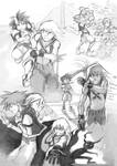 KH: Play and sketch part 1