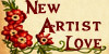 New Artist Love Icon2 by bloona
