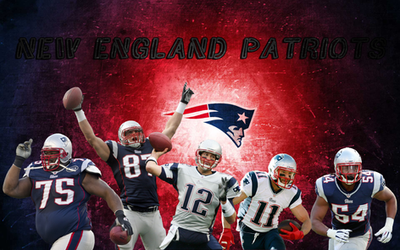 New England Patriots Wallpaper 1900x1200 By Zsotti60