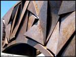 Metal Sculpture III