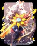 .: Amaterasu and Oki :.
