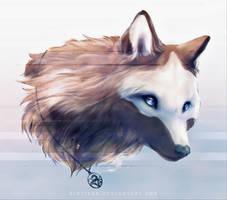 C - Wolfie by Nimiszu