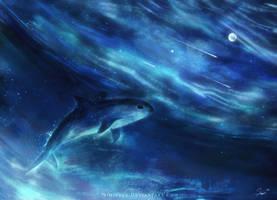 -- [ Doubtful Tomorrow ] Vaquita -- by Nimiszu