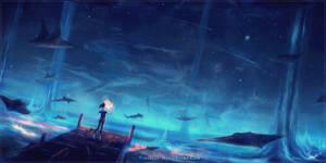 Guardians of Tomorrow by Nimiszu