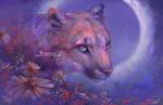 -- [ Reawaken ] Florida Panther -- by Nimiszu
