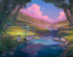 C - Cherished Memories of the Way Home by Nimiszu