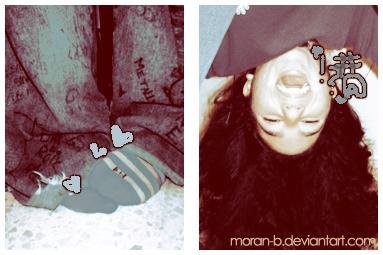 emotional by MORAN-B
