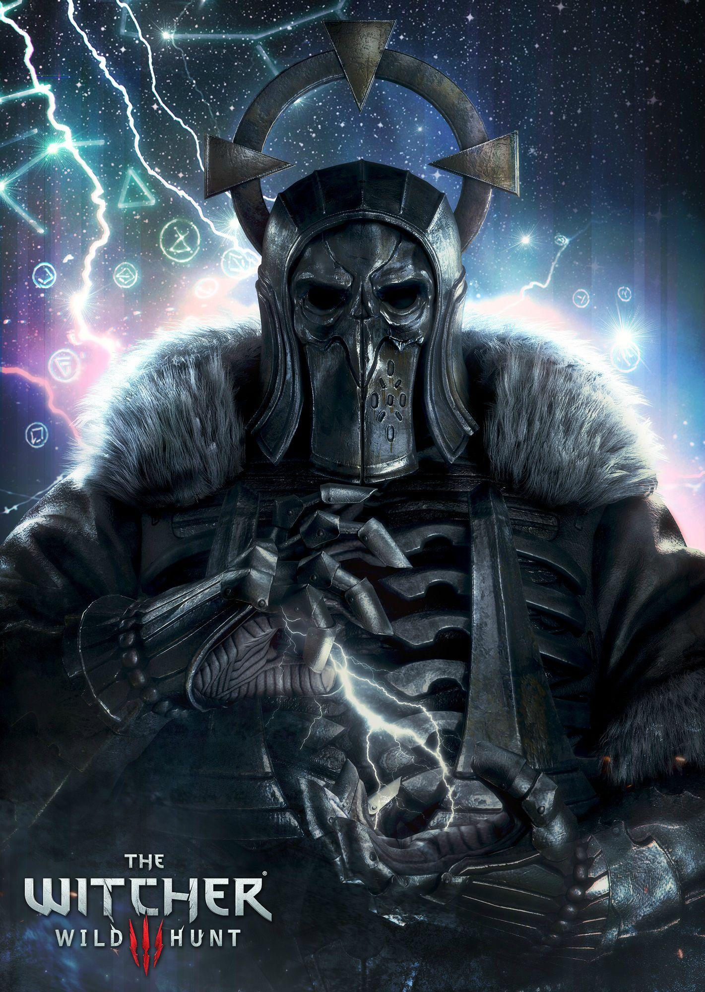 Ciri and caranthir vs rey and kylo ren spacebattles forums - The witcher 3 caranthir ...