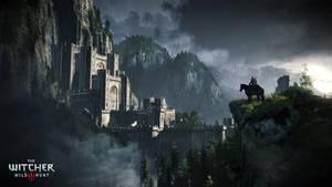 The Witcher 3 Wild Hunt Kaer Morhen